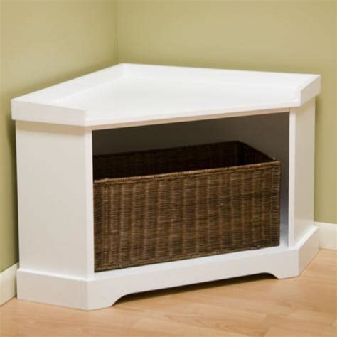 small corner bench with storage storage benches corner storage