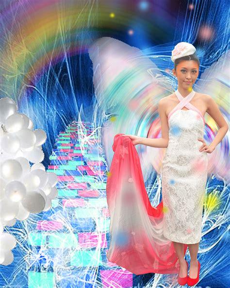 visual communication fashion design visual communication in fashion design school by connie