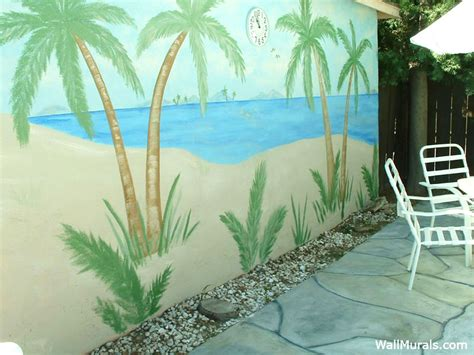 Wall Murals Outdoor Outside Wall Murals Outdoor Mural Exles