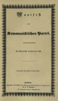 the communist manifesto wikipedia