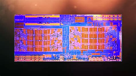 zen 2 layout amd zen 2 design is complete 7nm epyc rome shipping in