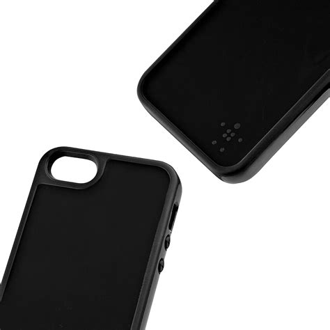 belkin grip max protective cover for apple iphone 5 5s se ebay