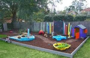 play area in backyard chaz