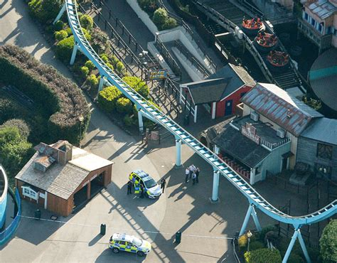 theme park accidents 2017 drayton manor death it is time to cut risks of theme