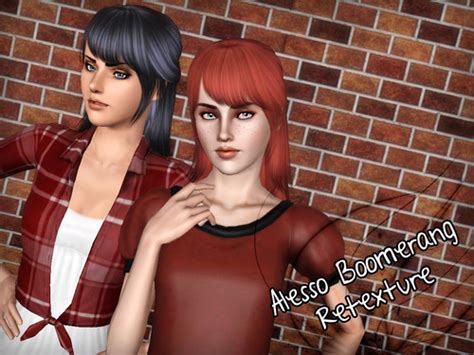 boomerang hairstyle alesso s boomerang hairstyle retextured by forever and