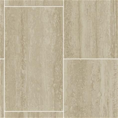 Fiber Floor by Taupe Travertine Tile Tarkett Fiberfloor Vinyl