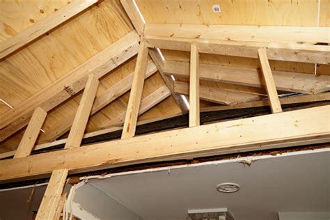 Dormer Framing Existing Roof Upstairs Home Travel