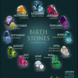 september birth color birth stones other junk