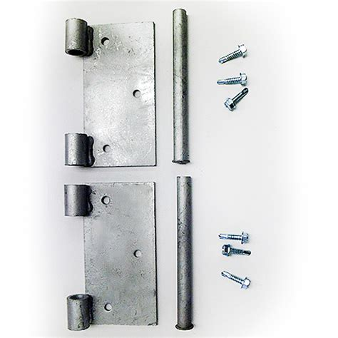 Stall Door Hardware by Swing Gate Hinge Kit Stalls Ramm Fence
