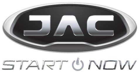 Logo Auto Jac by Jac Startnow