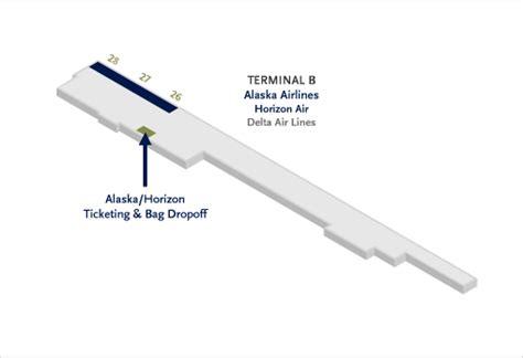 san jose airport food map san jose california airport alaska airlines destinations