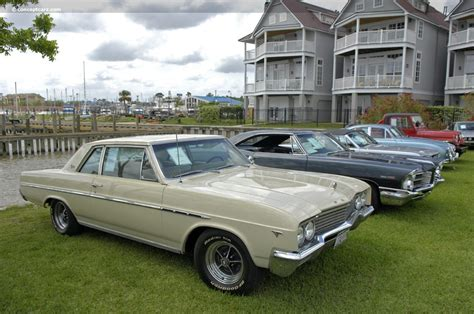 1965 buick skylark pictures history value research