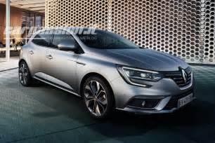Renault Megane Forum Unveiled 2016 Renault Megane Iv