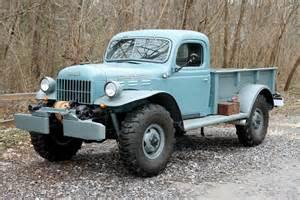 1949 dodge power wagon on ebay mopar
