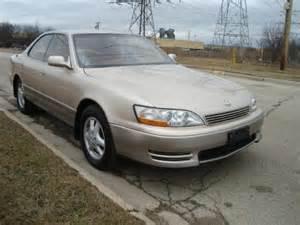 1993 lexus es 300 cars for sale