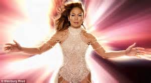 download mp3 feel the light by jennifer lopez jennifer lopez shimmers in a white catsuit in music video