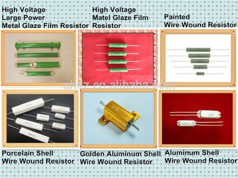 high voltage wire wound resistor high voltage wire wound resistors 28 images high voltage wire wound power resistor winding