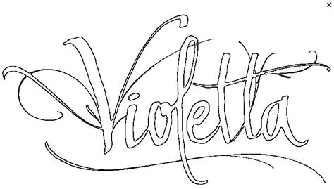 printable coloring pages violetta free coloring pages of violetta 1