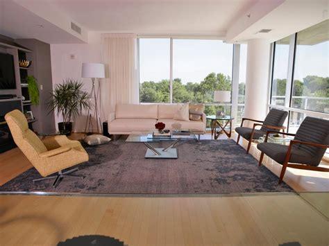 Marvelous Living Room Carpet Colors #2: Mid-Century-Modern-Living-Room-Decor.jpeg