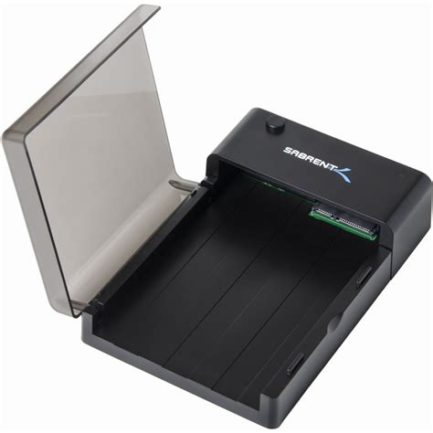 Usb 30 25 Or 35 Sata Drive Station Orico 6619us3 sabrent usb 3 0 to sata external drive lay flat