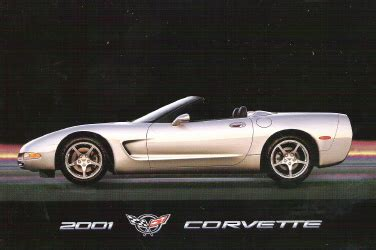 car repair manuals download 2001 chevrolet corvette security system 2001 chevrolet corvette factory owner s manual