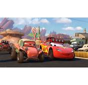New Pixar Cars Short – The Radiator Springs 500 1/2