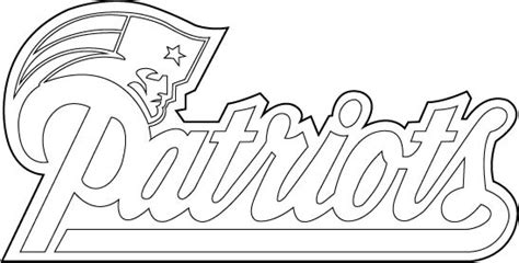 patriots coloring pages az coloring pages