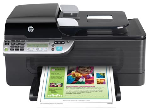 Printer Foto hp officejet 4500 wireless all in one printer g510n cq663a hp