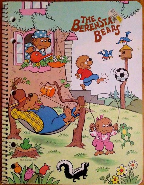 berenstain bears 1000 images about the berenstain bears on