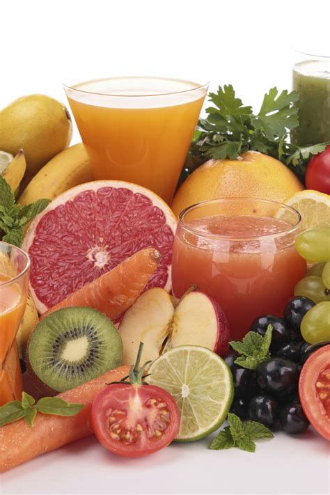 Juice Detox Diet Uk by Fruit Juice Could Be As Bad For Your Health As Fizzy Drinks