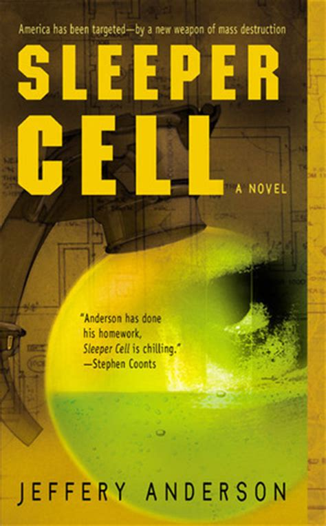 Sleeper Cells by Sleeper Cell By Jeffrey Reviews Discussion