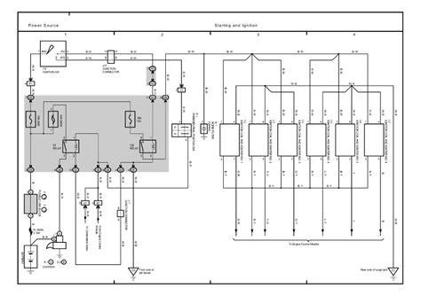2004 mitsubishi lancer wiring diagram 2004 get free