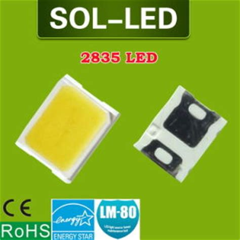 Led Smd 4014 Pcb Toso 60 Led led chip led chip smd 2835