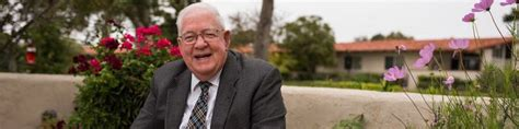 Loyola Marymount Mba Application Deadline by Loyola Marymount Professor George Hess Retires At 82
