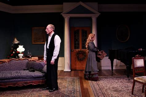henrik ibsens a dolls house a doll s house at seattle shakespeare city arts magazine
