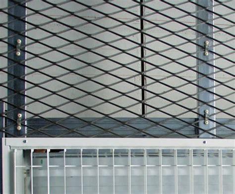 Metal Suspended Ceiling Expanded Metal Suspended Ceilings Lindner Esi Building