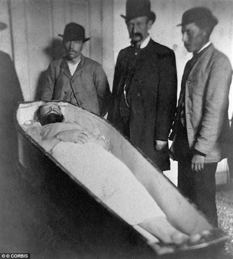 who robert ford historic photograph with killer robert ford
