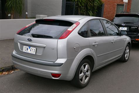 ford fucus 2006 ford focus partsopen