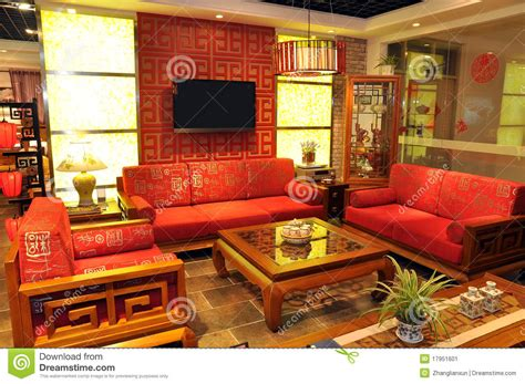 traditional chinese furniture chinese style chinese traditional furniture stock image image 17951601