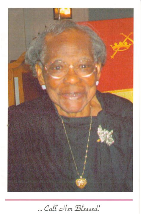 obituary for carrie quot quot blackwell davis