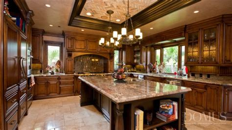old world mediterranean kitchen design classic european 18 luxury traditional kitchen designs that will leave you