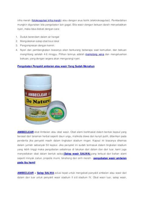 Obat Herbal Wasir Pada Ibu pengobatan wasir ambeien pada ibu