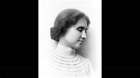 biography of helen keller youtube the story of my life audio book by helen keller 1888
