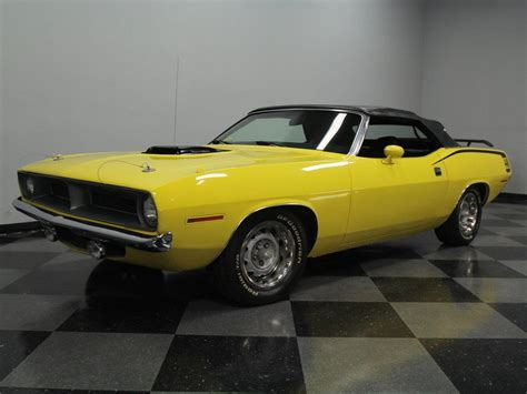 Grey Ltd Barracuda Grips Best Quality 1 1 Replica 1970 plymouth barracuda convertible for sale