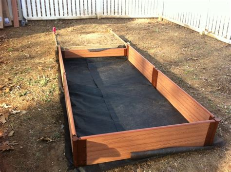 raised garden bed construction building raised garden beds veggie garden