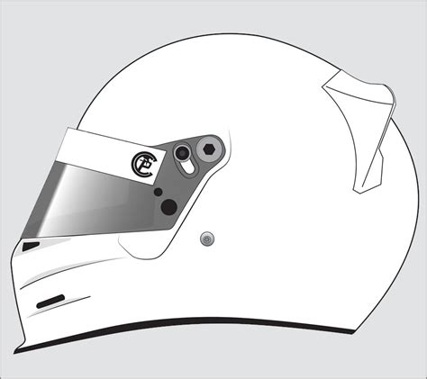 helmet design pdf templates crazy custom paint
