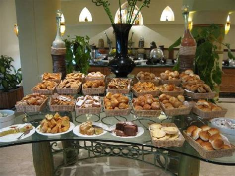 Buffet Breakfast Picture Of Steigenberger Nile Palace Luxor Buffet Review