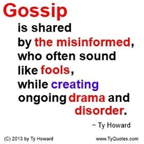 office gossip in the workplace workplace gossip quotes quotesgram