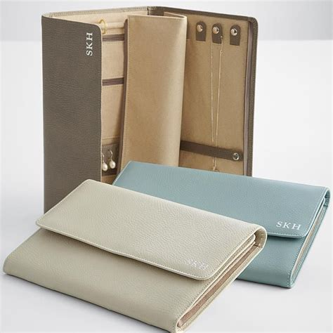 This Envelope Leather Jewelry Portfolio Beautiful Useful And On Sale by Envelope Jewelry Gallery Of Jewelry