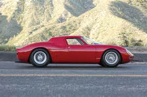 1964 250 Lm For Sale Sale A Subasta Un 250 Lm By Scaglietti De 1964